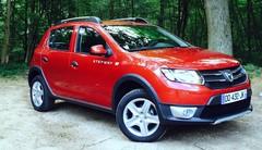 Essai Dacia Sandero Stepway 0.9 TCe: le SUV qui peut