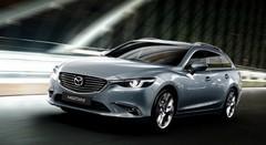 Essai Mazda 6 Wagon 2.2D AWD : A la conquête du premium