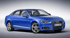 Audi A4 2015 : évolution en douceur