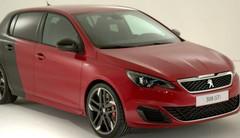 Peugeot : la 308 GTI dévoile son tarif, la 308 R Hybrid prend le chemin de la production