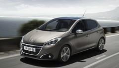Peugeot 208 : de nouvelles peintures texturées en première mondiale