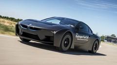 Futures BMW : Une i8 hydrogène et une Série 2 Active Tourer hybride rechargeable