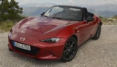 Essai nouvelle Mazda MX-5 (2015) : je suis une légende