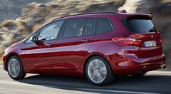 Essai BMW Gran Tourer 220d xDrive 190 ch Luxury : Familiale en or