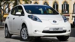 Nissan réagirait en augmentant l'autonomie de la Leaf