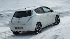 Nissan : la Leaf aura bientôt une plus grande autonomie