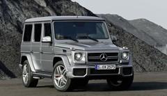 Le Mercedes Classe G existera tant qu'il y aura de la demande