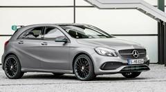 Mercedes Classe A restylée : les tarifs