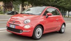 Essai Fiat 500 II (2015) : Pédalage dans le yaourt