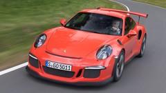 Essai Porsche 911 GT3 RS : Pure adrénaline