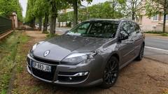 Essai Renault Laguna Estate : faut-il vraiment l'oublier ?