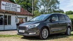 Essai Ford Galaxy : L'âge de la maturité