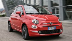 Essai Nuova Fiat 500 1.2 L: Surtout, ne changez rien!!
