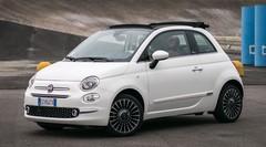 Essai nouvelle Fiat 500 (2015)