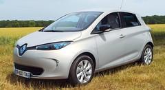 Prise en mains Renault Zoé R240, autonomie en hausse