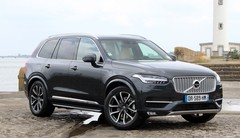 Essai Volvo XC90 : technologiquement vôtre