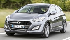 Essai Hyundai i30 DCT : plus douce qu'une Golf DSG