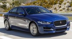 Essai Jaguar XE 2.0D 180 Auto. R-Sport : Hormone de croissance