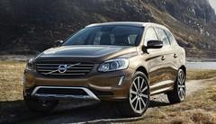Volvo : le XC60, 1er SUV familial premium en Europe