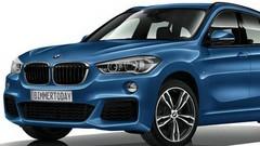 BMW évoque la possibilité d'un X1 M