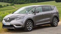 Essai Renault Espace 5 dCi 160 Intens : le CrossPace
