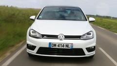 Volkswagen Golf : nouvelle version MultiFuel E85