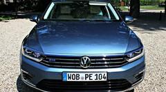 Essai Volkswagen Passat GTE : mieux qu'une TDI