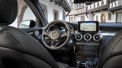Essai Mercedes GLC: l'idéal standard?