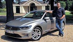 Essai Volkswagen Passat GTE : que reste-t-il au Diesel ?