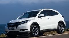Essai Honda HR-V : Le nouveau SUV au petit air de coupé
