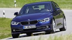 Essai BMW Série 3 restylée : quelques gouttes suffisent