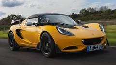 Essai Lotus Elise S Cup : La piste dans le sang