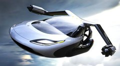 Terrafugia TF-X : la voiture volante s'améliore... pour 2025