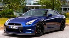 Du nouveau pour la Nissan GT-R, mais sans hausse de prix