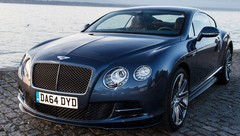 Essai Bentley Continental GT Speed MY2015 : Toujours plus speed !