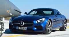 Essai Mercedes-AMG GT S 2015 : un avion de chasse à l'élégance intemporelle