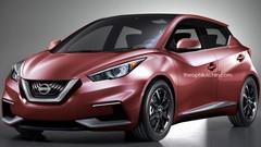 Future Nissan Micra : plus grande et mieux finie