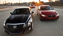 Cadillac prépare son offensive pour l'Europe