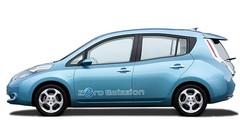 Nissan Leaf, après la compacte, le crossover