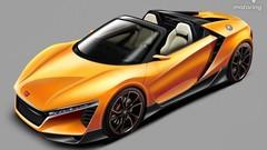 Honda travaillerait sur une petite NSX ?