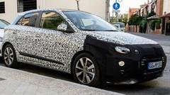 Hyundai i20 : une version sportive « Turbo » en préparation
