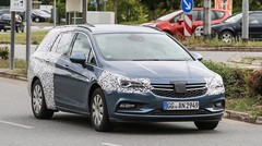 Opel Astra Sports Tourer : le break déjà sur la route