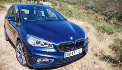 Essai BMW 220i Gran Tourer : 7 à la maison