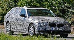 BMW Série 5 Touring : et maintenant, voici le break