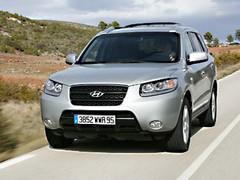 Essai Hyundai Santa Fe II 2.2 CRDi 155 ch : Un petit plus… qui rapporte gros !