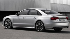 Audi S8 Plus : 605 ch, c'est son dernier mot