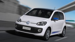 Volkswagen dévoile la Speed up ! 1.0 TSI 105 au Brésil