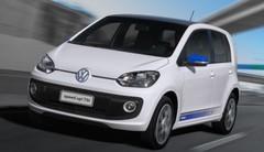 """Volkswagen : la Up! """"sport"""", c'est elle"""