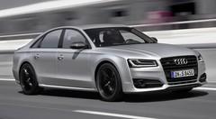 Audi S8 Plus : plus de 600 ch