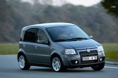 Fiat Panda HP Sport, meilleur essai de l'année